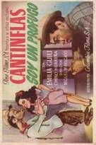 Soy un prófugo - Spanish Movie Poster (xs thumbnail)