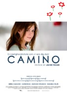Camino - Danish Movie Poster (xs thumbnail)