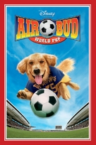 Air Bud: World Pup - DVD cover (xs thumbnail)