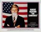 The Candidate - Movie Poster (xs thumbnail)