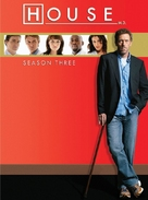 """House M.D."" - DVD cover (xs thumbnail)"