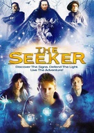 The Seeker: The Dark Is Rising - DVD cover (xs thumbnail)