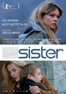 L'enfant d'en haut - Italian Movie Poster (xs thumbnail)