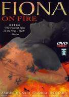 Fiona on Fire - DVD cover (xs thumbnail)