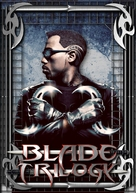 Blade: Trinity - Movie Cover (xs thumbnail)