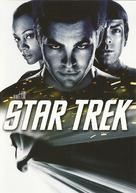 Star Trek - Italian Movie Cover (xs thumbnail)