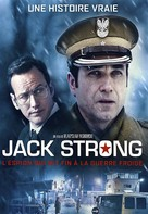Jack Strong - French DVD cover (xs thumbnail)