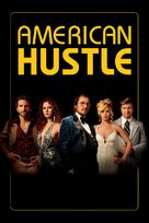 American Hustle - Movie Cover (xs thumbnail)