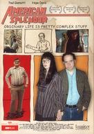 American Splendor - Belgian Movie Poster (xs thumbnail)