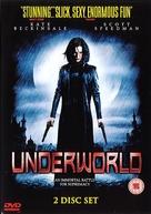 Underworld - British DVD cover (xs thumbnail)