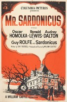 Mr. Sardonicus - Movie Poster (xs thumbnail)