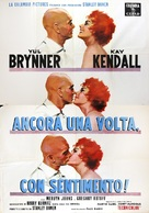 Once More, with Feeling! - Italian Movie Poster (xs thumbnail)