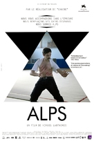 Alpeis - French Movie Poster (xs thumbnail)