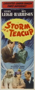 Storm in a Teacup - Movie Poster (xs thumbnail)