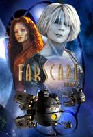 """Farscape"" - DVD movie cover (xs thumbnail)"