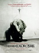The Last Exorcism - French Movie Poster (xs thumbnail)