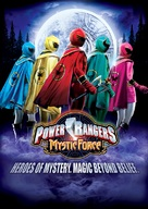 """Power Rangers Mystic Force"" - Movie Poster (xs thumbnail)"