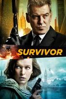 Survivor - Movie Cover (xs thumbnail)