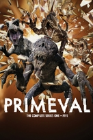 """Primeval"" - Australian Movie Cover (xs thumbnail)"