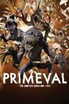 """Primeval"" - Australian Movie Cover (xs thumbnail)"