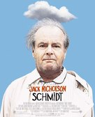 About Schmidt - Polish Movie Poster (xs thumbnail)