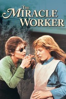 The Miracle Worker - DVD cover (xs thumbnail)