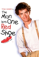 The Man with One Red Shoe - Movie Poster (xs thumbnail)
