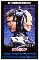 RoboCop - Movie Poster (xs thumbnail)