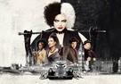 Cruella - Key art (xs thumbnail)