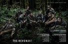 The Revenant - poster (xs thumbnail)