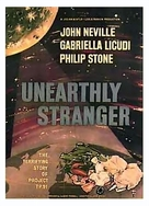Unearthly Stranger - Movie Poster (xs thumbnail)