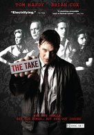 """The Take"" - DVD cover (xs thumbnail)"