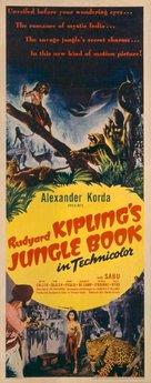 Jungle Book - Movie Poster (xs thumbnail)