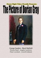 The Picture of Dorian Gray - Movie Cover (xs thumbnail)
