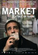 Pazar - Bir ticaret masali - Movie Poster (xs thumbnail)