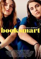 Booksmart - Greek Movie Poster (xs thumbnail)