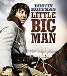 Little Big Man - Movie Cover (xs thumbnail)