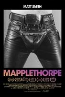 Mapplethorpe - Movie Poster (xs thumbnail)