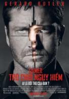 Gamer - Vietnamese Movie Poster (xs thumbnail)