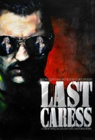 Last Caress - French Movie Poster (xs thumbnail)