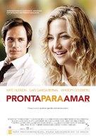 A Little Bit of Heaven - Brazilian Movie Poster (xs thumbnail)