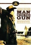 Man with the Gun - DVD movie cover (xs thumbnail)