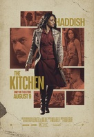 The Kitchen - Character movie poster (xs thumbnail)