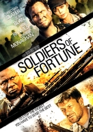 Soldiers of Fortune - DVD movie cover (xs thumbnail)