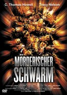 Killer Bees! - German Movie Cover (xs thumbnail)