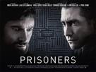 Prisoners - British Movie Poster (xs thumbnail)