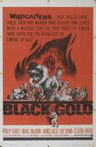 Black Gold - Movie Poster (xs thumbnail)