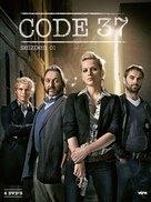 """Code 37"" - Belgian DVD movie cover (xs thumbnail)"