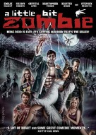 A Little Bit Zombie - DVD cover (xs thumbnail)