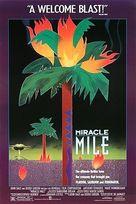 Miracle Mile - poster (xs thumbnail)